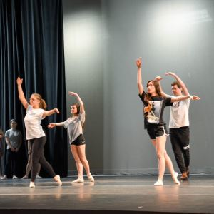 Spring dance performance to showcase a mixture of styles