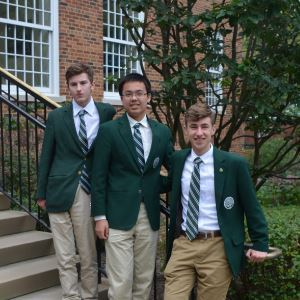 Western Reserve Academy Announces Three National Merit Semifinalists