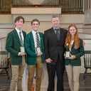 Winter Athletics Awards Celebrate the Stats and Spirit of Reserve Athletics