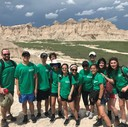 Heart and hard work: WRA makes its seventh visit to the Pine Ridge Reservation