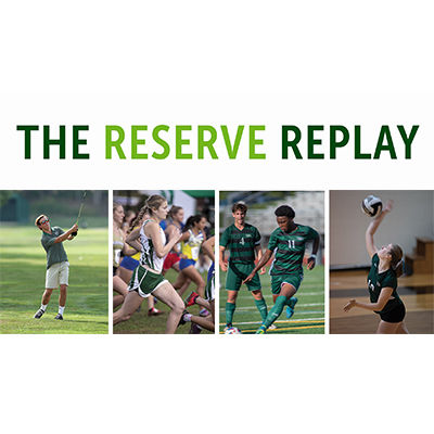 The Reserve Replay - Nov. 27