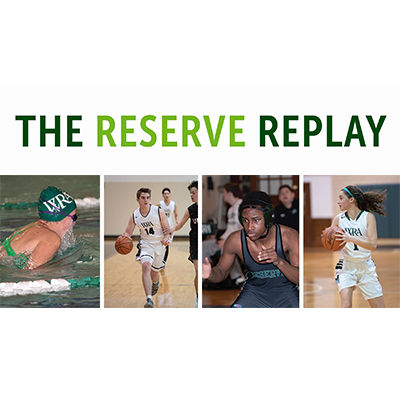 The Reserve Replay - Jan. 15