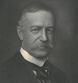 James W. Ellsworth
