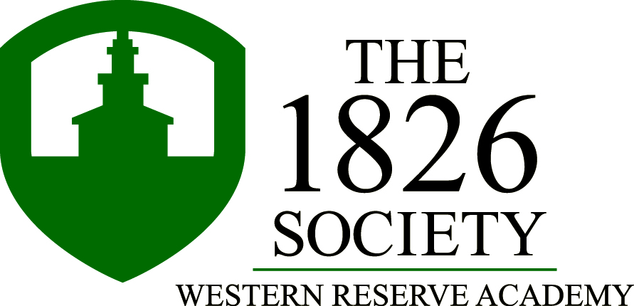 The 1826 Society at Western Reserve Academy