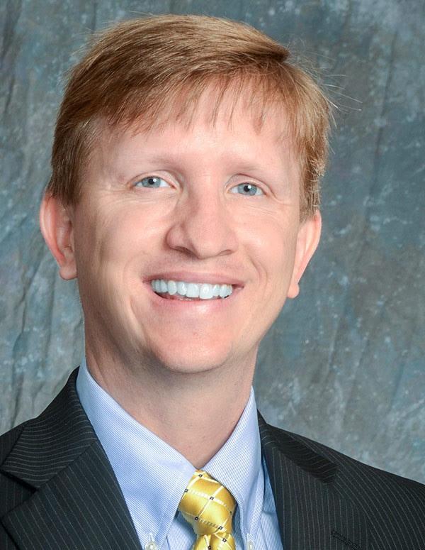 President Matt Wilson